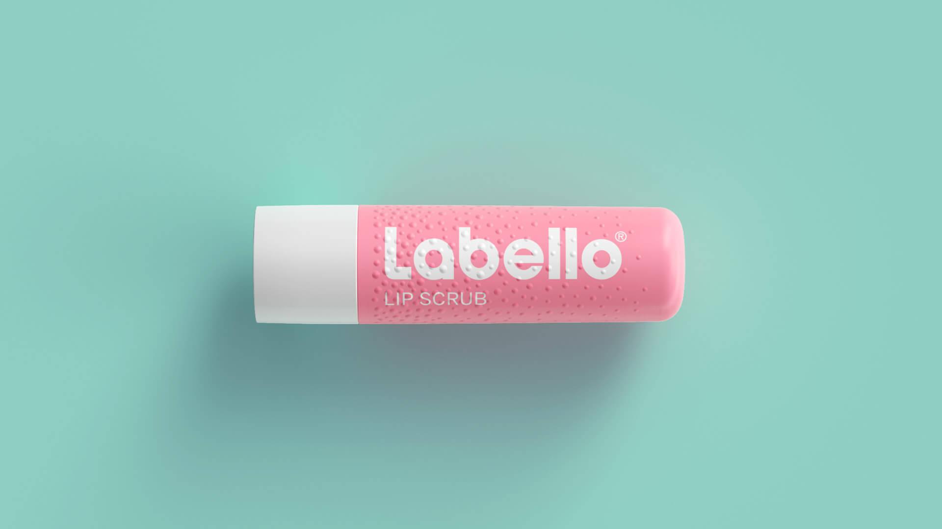 labello_scrubs_rose_fce910